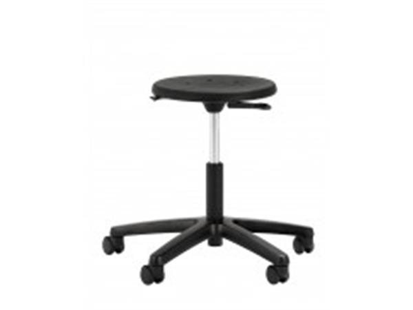 Werkstoel taboeret